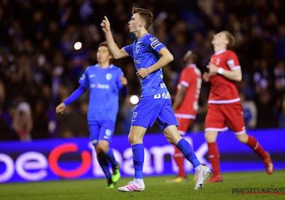 """Heynen over de winst tegen Anderlecht: """"Dat loonde"""""""
