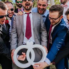 Wedding photographer Dario Sanz padilla (sanzpadilla). Photo of 06.05.2019