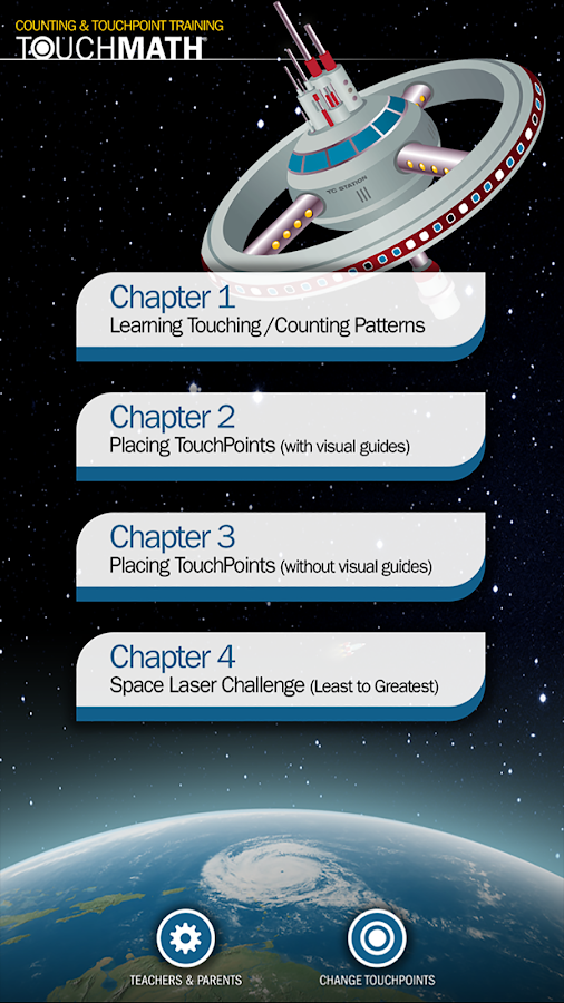 TouchMath Counting- screenshot