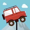 Stick rally drive : Platformer