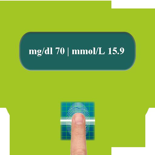 葡萄糖測試惡作劇 醫療 App LOGO-APP試玩