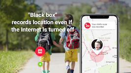 screenshot of Find My Kids: Child Cell Phone Location Tracker