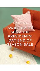 President's Day Sale - Instagram Story item