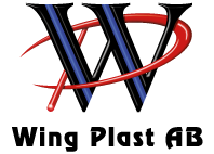 Wing Plast logo