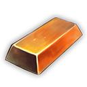 銅のインゴット(専用)