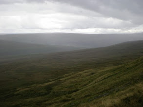 Photo: PW - View from Fountains Fell