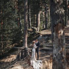 Wedding photographer Pavel Astrakhov (Astrakhov1). Photo of 07.10.2018