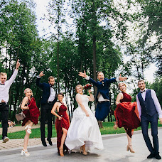 Wedding photographer Ekaterina Tretyak (EkaterinaTrety). Photo of 04.09.2017