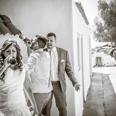 Wedding photographer Petros Pattakos (pattakos). Photo of 12.02.2016