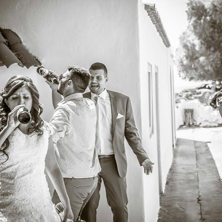 Wedding photographer Petros Pattakos (pattakos). Photo of 12.02.2016
