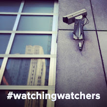 Photo: Weekend Hashtag Project: #watchingwatchers  The goal this weekend is to capture photographs of surveillance cameras. Be on the lookout for closed-circuit television cameras, traffic cameras, and nests of surveillance cameras.  PROJECT RULES: Please only submit photos you yourself have taken over this weekend. Any image taken then tagged over the weekend is eligible to be featured on the Instagram blog at blog.instagram.com on Monday morning!
