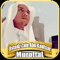 Murottal Ustadz Zain Abu Kautsar Offline icon