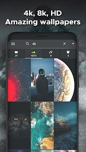 Live Wallpapers, Screen Lock, Ringtones – Wallop Engine v6.1 [Premium] 3