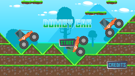 Dumby Car - Dummy Casual vs Puzzle- screenshot thumbnail