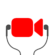 Mideo  Listen to Music while Recording Video