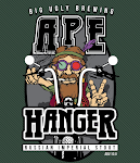Big Ugly Ape Hanger Russian imperial Stout