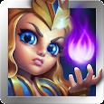 Hero Wars – Ultimate RPG Heroes Fantasy Adventure icon