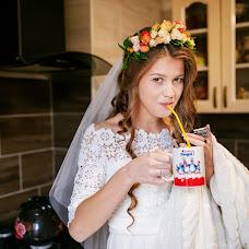 Wedding photographer Irina Ilchuk (irailchuk). Photo of 23.02.2017
