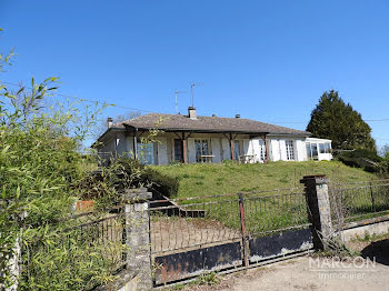 maison à La Souterraine (23)