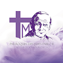 Parroquia San Juan Pablo II Marinilla icon