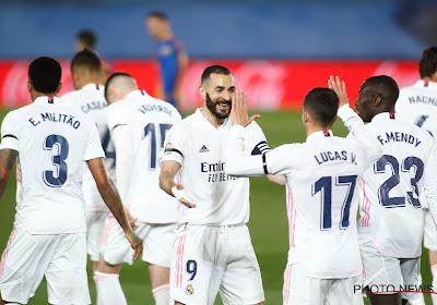 Liga : l'Atlético se rapproche un peu plus du titre !