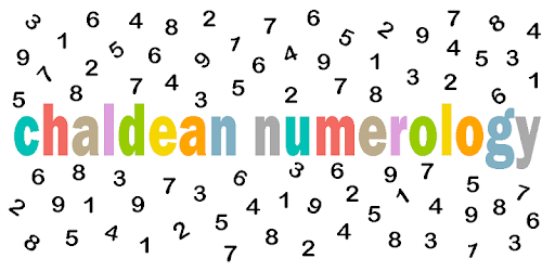 Chaldean Numerology - Apps on Google Play