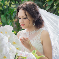 Wedding photographer Aleksandra Fedorova (afedorova). Photo of 05.11.2015