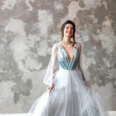 Wedding photographer Evgeniya Filimonova (geny1983). Photo of 16.02.2018