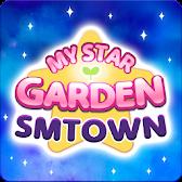 MY STAR GARDEN with SMTOWN APK Icon