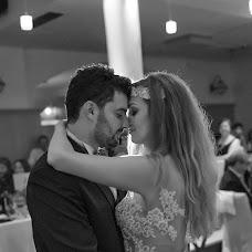 Wedding photographer Giannis Tsiapas (giannistsiapas). Photo of 28.08.2016