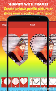 SelfiXpert : Camera Image Photo Editor,Get Social!- screenshot thumbnail