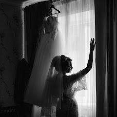 Wedding photographer Irina Spirina (Taiyo). Photo of 09.08.2017