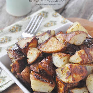 Hidden Valley®Original Ranch® Roasted Potatoes.