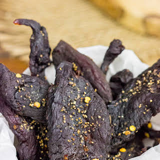 Ground Venison Jerky Recipes.