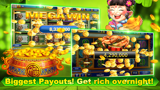 Grand Macau u2013 Royal Slots Free Casino 5.11.2 screenshots 12