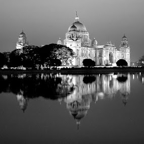 The Enlightened Heritage by Sayan Bhattacharya - Buildings & Architecture Public & Historical (  )