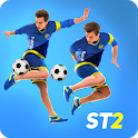 SkillTwins Football Game 2 icon