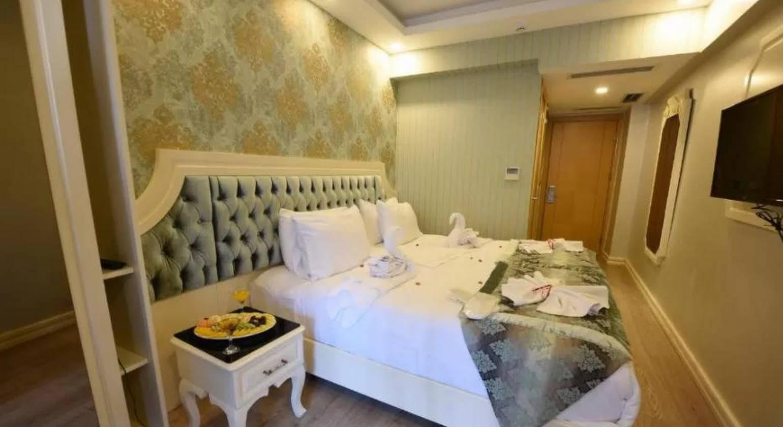 Ersu Hotel