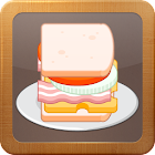 Sandwich Free icon