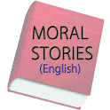 English Stories Offline icon