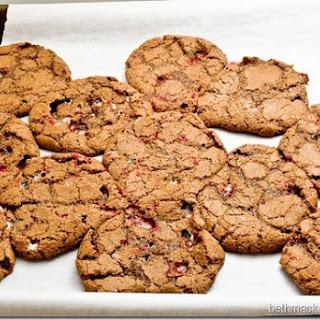 Ugly Christmas Cookie Night.