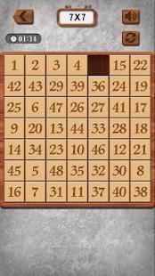 Numpuz: Classic Number Games, Num Riddle Puzzle 5