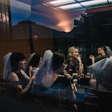 Wedding photographer Elya Ilyasova (Yolya). Photo of 17.08.2016
