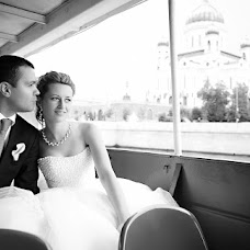 Wedding photographer Andrey Kocheshkov (inostranec). Photo of 16.08.2015