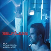 Self/Less (Original Motion Picture Soundtrack)