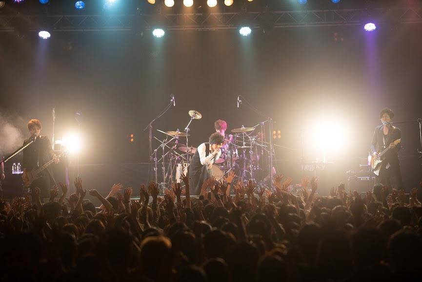 【迷迷現場】搖滾樂團 SID