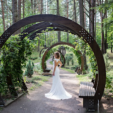 Wedding photographer Sandra Patapiene (Fotoidile). Photo of 11.12.2017