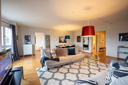 Urvadersgrand Serviced Apartment, Stockholm