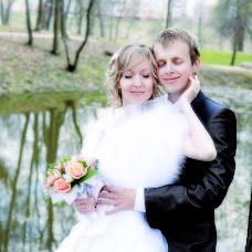 Wedding photographer Ekaterina Zadokhina (zadokhina). Photo of 10.02.2016