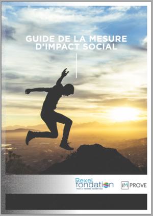 Guide mesure d'impact évaluation social sociétal utilité SROI monétisation retour sur l'investissement
